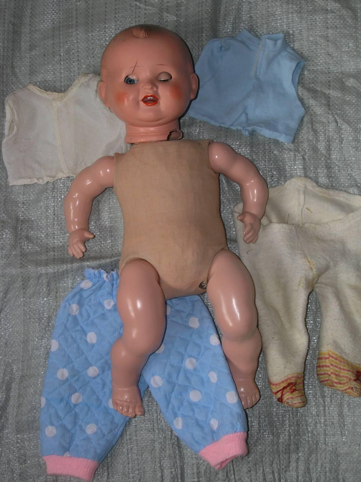 Как сшить куклу Лалалупси 40
